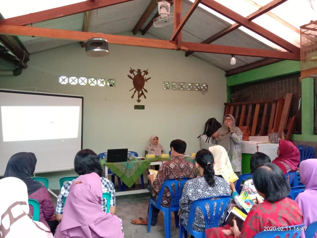 Penyuluhan Pencegahan Penyakit Menular di RW 06 Kel Baciro, 11-02-2020
